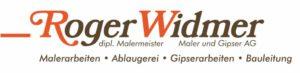 RogerWidmer-Maler