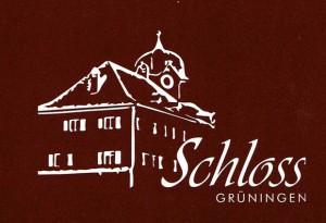SchlossGrueningen